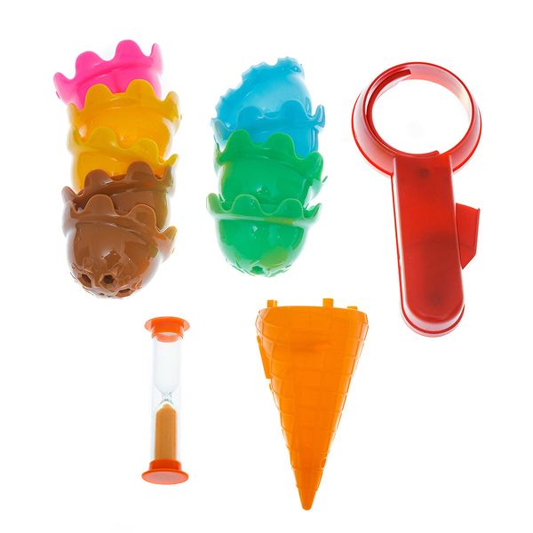 Настольная игра Kingso Toys Башня из мороженого