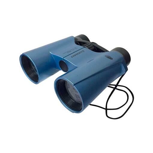 Синий бинокль EASTCOLIGHT (увеличение в 4 раза)