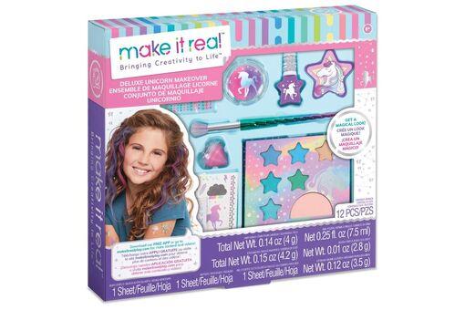 Make it Real: Набор детской косметики «Единорог»