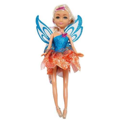 Волшебная фея Анна