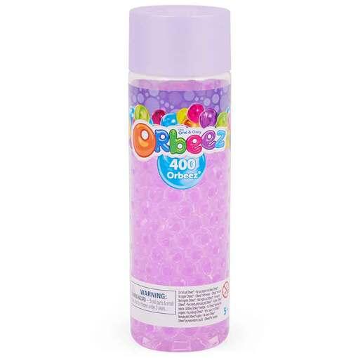 Orbeez: игровой набор шарики Орбиз лавандового цвета (400 шт)