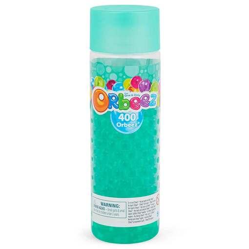 Orbeez: игровой набор шарики Орбиз бирюзового цвета (400 шт)