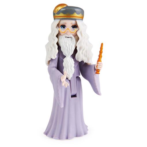 Коллекционная фигурка WIZARDING WORLD волшебника Дамблдора