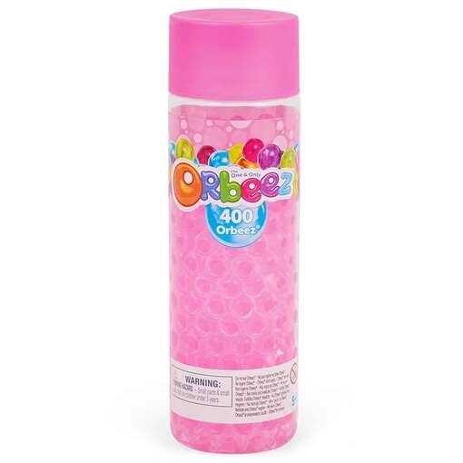 Orbeez: игровой набор шарики Орбиз розового цвета (400 шт)