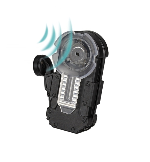SPY X Карманное подслушивающее устройство (Уценка)