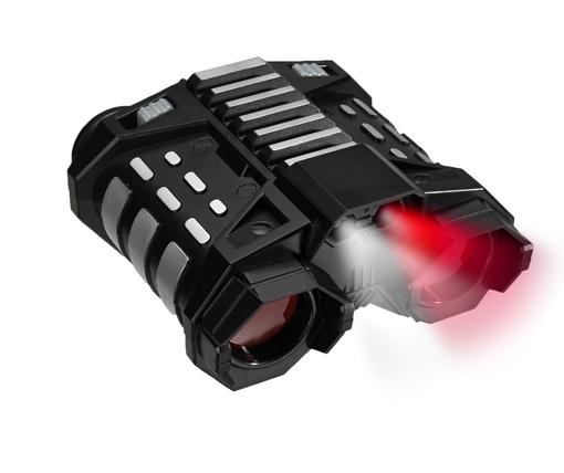 SPY X Шпионский бинокль ночного видения