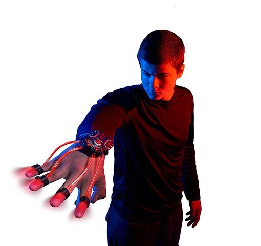 SPY X Световая рука