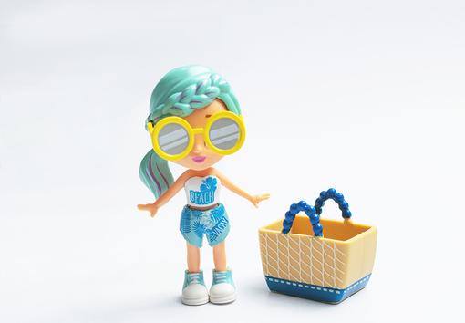 Стильная кукла Oh My Style Элла