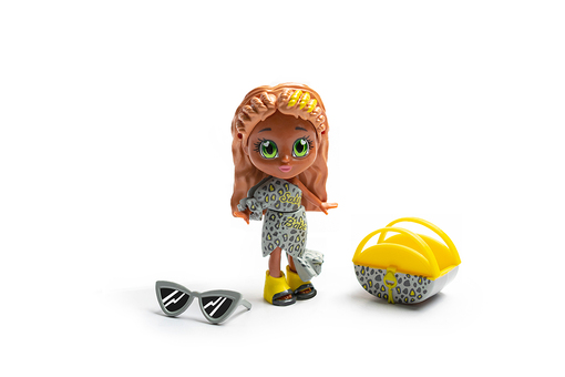 Стильная кукла Oh My Style Хлоя
