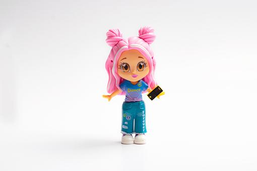 Стильная кукла Oh My Style Дэйзи