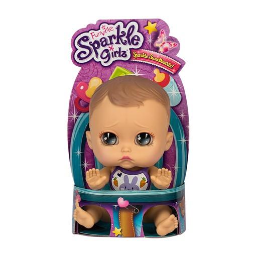 Sparkle Girls Сладенький малыш (15 см) в ассортименте