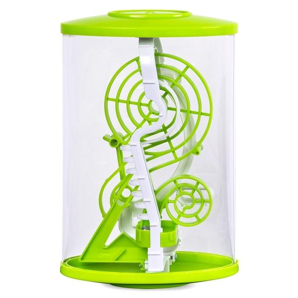 Лабиринт-головоломка Perplexus Mini (зеленый)