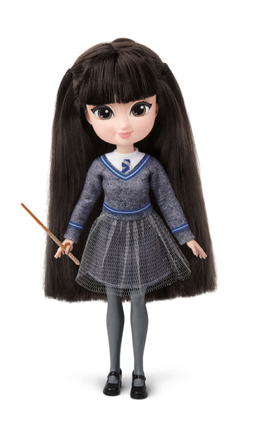 Коллекционная кукла WIZARDING WORLD Джоу