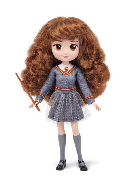 Коллекционная кукла WIZARDING WORLD Гермиона