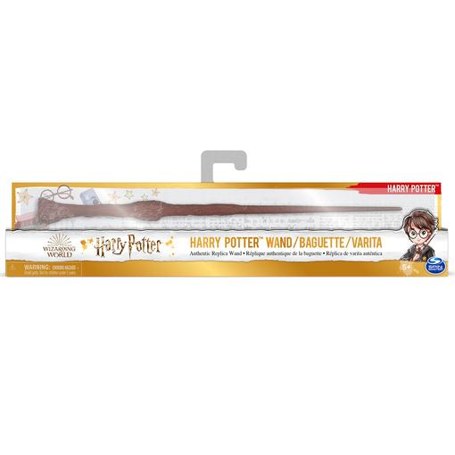 Игровой набор WIZARDING WORLD Волшебная палочка Гарри Поттера
