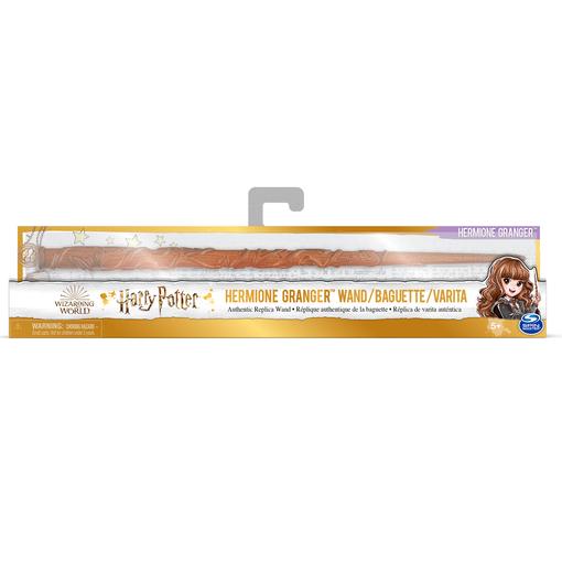 Игровой набор WIZARDING WORLD Волшебная палочка Гермионы Грейнджер