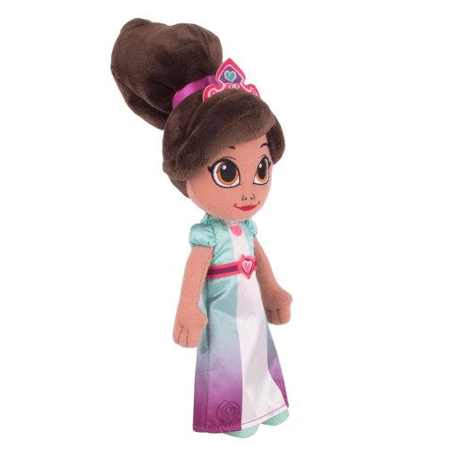 Нелла –отважная принцесса: Мягкая игрушка Неллы-принцессы 20 см