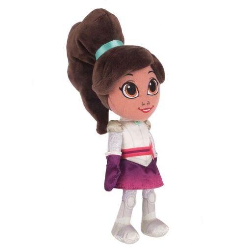 Нелла –отважная принцесса: Мягкая игрушка Неллы-рыцаря 20 см