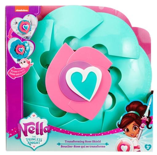 Нелла –отважная принцесса: щит трансформер