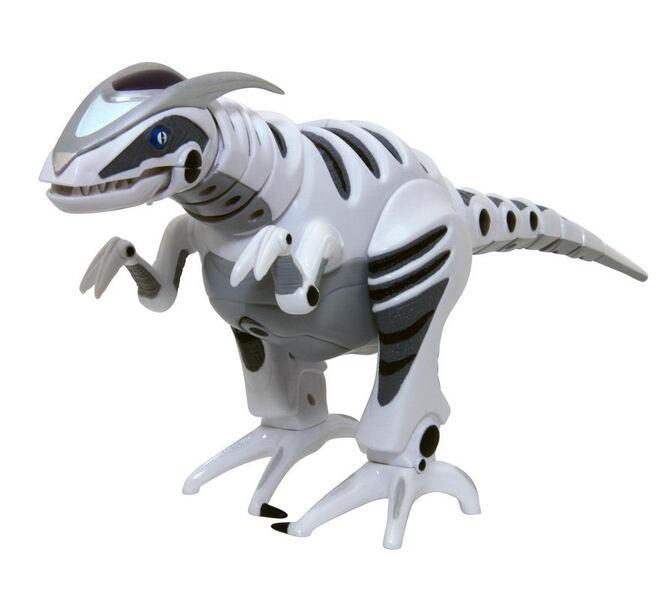Мини-робот Робораптор