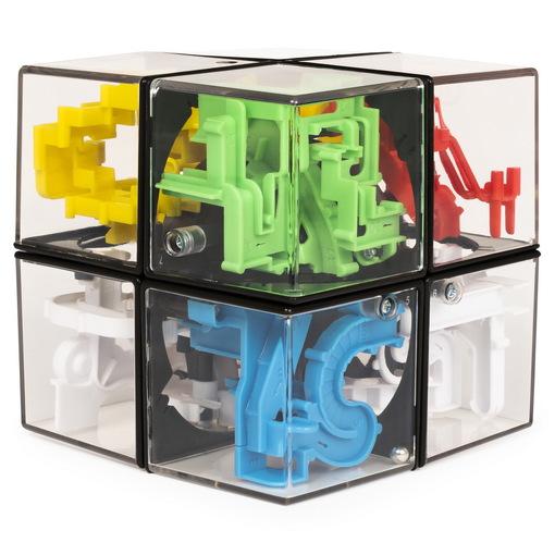 Лабиринт-головоломка Perplexus Rubiks 2x2 (Уценка)