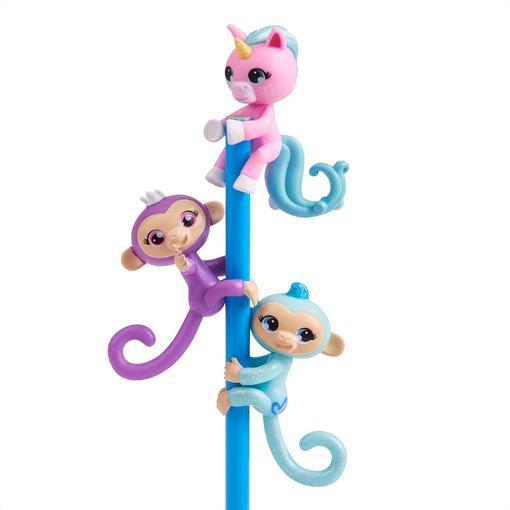 Коллекционная мини-обезьянка в ассортименте